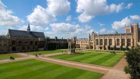 Cambridge University takes down 'micro-aggression' reporting site, after accusations of woke 'police state'