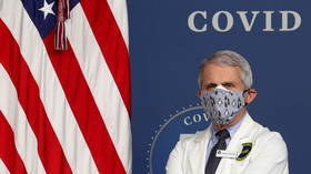 Now even Fauci accepts the lab leak theory of Covid-19 is 'possible.' Will the fact-checkers admit they were wrong? Of course not