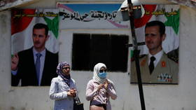 Syrian election that hasn't happened yet 'will neither be free nor fair,' declare US and allies