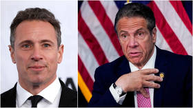 Worse than FOX?! CNN insiders livid as Cuomo family doesn't have to follow network rules