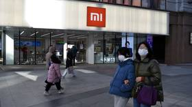 US removes Xiaomi from its blacklist of 'Communist Chinese military companies'