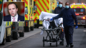 Fire UK health secretary for 'lying to everybody' during pandemic – PM's ex-chief adviser