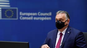 Hungary finally backs EU's Covid recovery fund, leaving only three nations to sign off