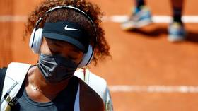 'She wants everything straight away': Russian tennis ace hailed for words on Osaka as rebel slams 'anger', 'lack of understanding'