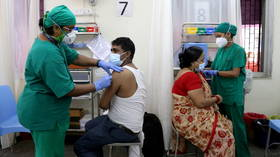 India seeks to fast-track Covid vaccine imports as it struggles to secure supplies for domestic production