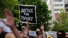 Washington state AG charges 3 police officers over killing of black man who died after saying he 'couldn't breathe'