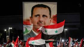Syrian President Bashar Assad wins re-election with 95.1% of votes