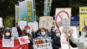 Beijing accuses Tokyo of 'whitewashing' plans to dump nuclear wastewater into sea as Japan reportedly blows $18mn on PR op