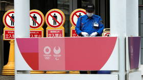 No eating, drinking & cheering? Japan mulls more restrictions for fans at Tokyo Olympics besides tests & proof of vaccination