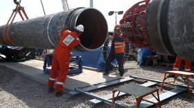 Going with the flow: Russia doesn't plan to shut off gas to Ukraine after Nord Stream 2 pipeline complete, top diplomat insists