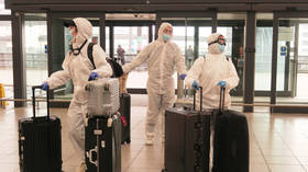EU Commission advises states to ease border restrictions as Covid vaccination numbers rise