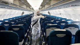 Vietnam BANS all inbound intl flights to its capital as nation struggles to contain Covid-19 outbreak