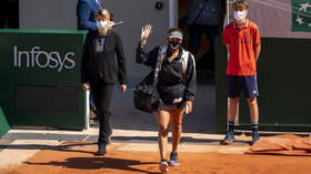 Candace Owens tells 'special snowflake' Naomi Osaka to quit tennis… only to backtrack after star withdraws from French Open