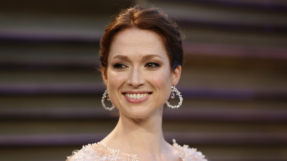 American actress Ellie Kemper apologizes for taking part in 'racist, sexist and elitist' ball in Missouri more than 20 years ago