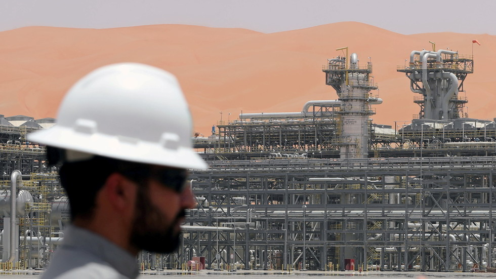 World's largest oil company launches debut sale of dollar-denominated Islamic bonds