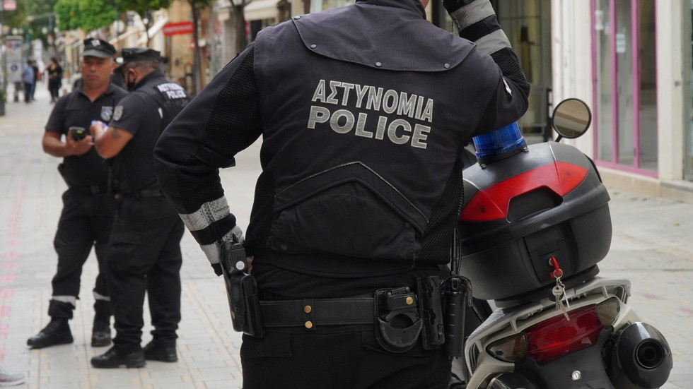Cyprus ends prosecution of police over alleged negligence in serial killer investigation