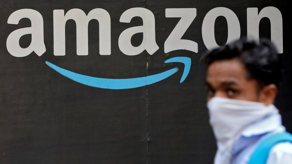 Global crackdown on Big Tech mounting as India plans to expedite Amazon & Walmart antitrust probe