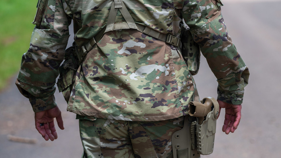 'Racist' songs & alleged sexual abuse: Four German soldiers recalled from NATO mission in Lithuania over 'misconduct'