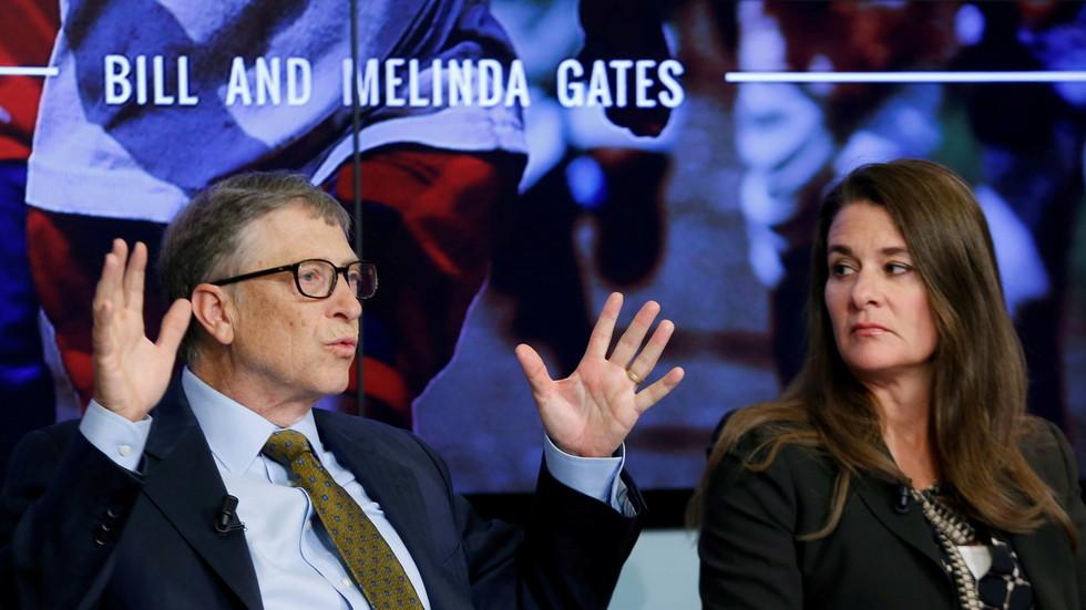 Ex-Frau von Bill Gates geht nun in die Politik