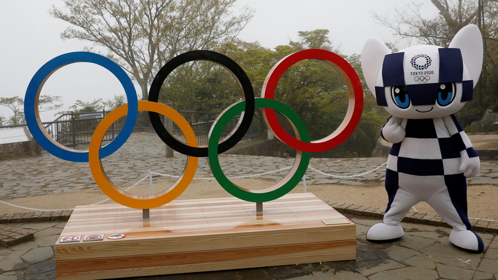 Japan to partially lift Tokyo's coronavirus state of emergency one month before Olympics