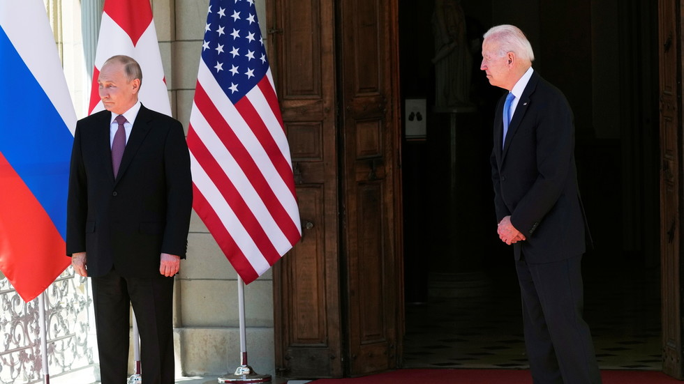 Biden-Putin meeting shows Russia-US relations are set for a return to the Cold War-era. Strangely, that might be an improvement