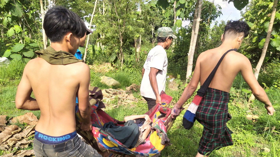 South Korea donates $900,000 to conflict-ridden Myanmar, says UN body