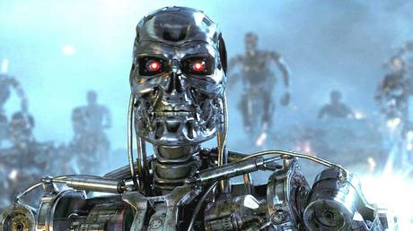 'Terminator 3: Rise of the Machines' Dir: Jonathan Mostow © Warner Bros. Pictures