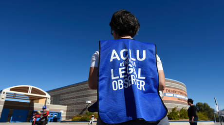 Social justice crusader ACLU told black staff to 'keep quiet' about 'systemic racism' in organization – lawsuit