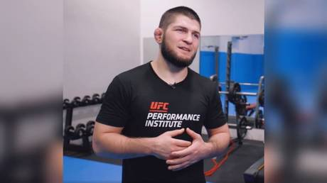 'I will accept this': Ex-UFC star Khabib says he's open to switching to football if he gets good offer