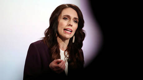 A movie about Jacinda Ardern has caused controversy in New Zealand