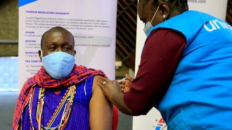 (FILE PHOTO) © REUTERS/Monicah Mwangi