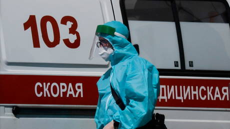 Moscow mayor warns of possible 'limited but HARSH' lockdown, citing worsening Covid-19 situation