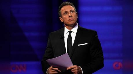 , CNN host Chris Cuomo dares the internet to name a time when he has denied facts . . . . Twitter says, 'Challenge accepted',