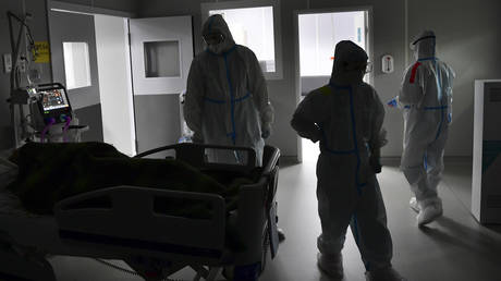 Russia records highest official Covid-19 death toll since start of pandemic, as nation fights sharp rise in cases of Delta variant
