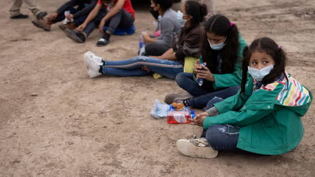 FILE PHOTO. La Joya, Texas, U.S. © Reuters / Adrees Latif