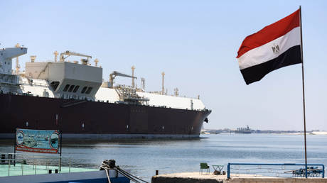 Russia in final stage of negotiations with Egypt to build industrial park in Port Said