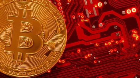 Did bitcoin billionaire Mircea Popescu take his crypto fortune to his grave? RT's Boom Bust investigates