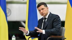Unification of Russia & Belarus would put 'serious pressure' on Ukraine & could create 'dangers' for Kiev, says President Zelensky