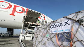 Australia, Sweden & Spain commit millions more doses & dollars to Covax vaccination scheme as pledged funds beat program target