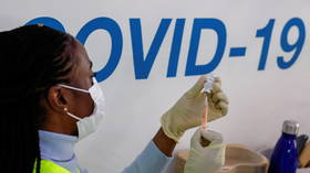 UK in talks with AstraZeneca for modified Covid-19 vaccine to tackle South African variant – British Health Secretary