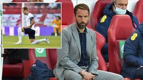 Football boo boys 'don't understand' the message behind taking a knee, claims England boss Southgate