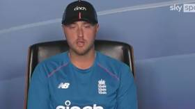 'The cancel culture we live in': England cricketer makes GROVELING apology over 'racist & sexist' teenage tweets sent 8 years ago