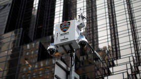 NYPD operates over 15,000 facial recognition cameras as part of 'Orwellian' surveillance network – report