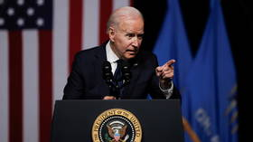 Biden adds 59 Chinese companies – including Huawei and military firms – to investment blacklist