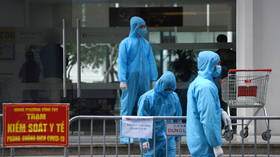 Vietnam approves China's Sinopharm coronavirus vaccine as country sees infections uptick