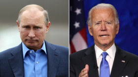 Kremlin says Putin & Biden summit 'very, very important', but warns little prospect of a 're-set' & a high chance of disagreement