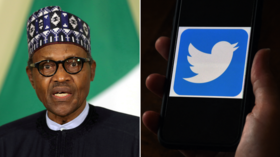 Nigeria suspends Twitter's operations 'indefinitely' after president's tweet removed from platform