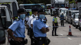 Five killed, 15 injured in street knife rampage in eastern China