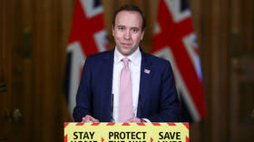 UK health minister warns it's 'too early' to say whether Covid-19 restrictions will be lifted as planned on June 21