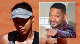 'Thank you for the love': After backing from Will Smith and Lewis Hamilton, Naomi Osaka breaks silence on quitting French Open